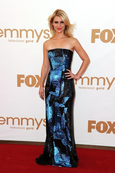 Claire Danes 63rd Annual Primetime Emmy Awards