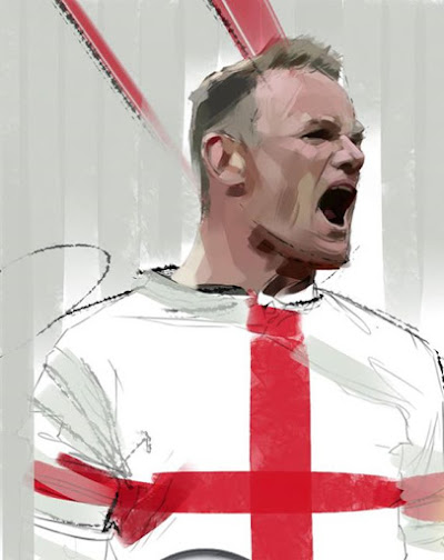 England v Malta today but where should Rooney be playing
