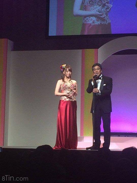 Giải truyền thông Sky PERFECTV! Ondemand: Hatsumi Misaki