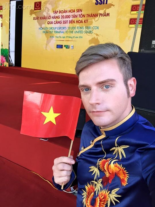 Goodnight Việt Nam!