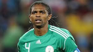 Kanu : «Le Nigéria pourrait surprendre l'Argentine »