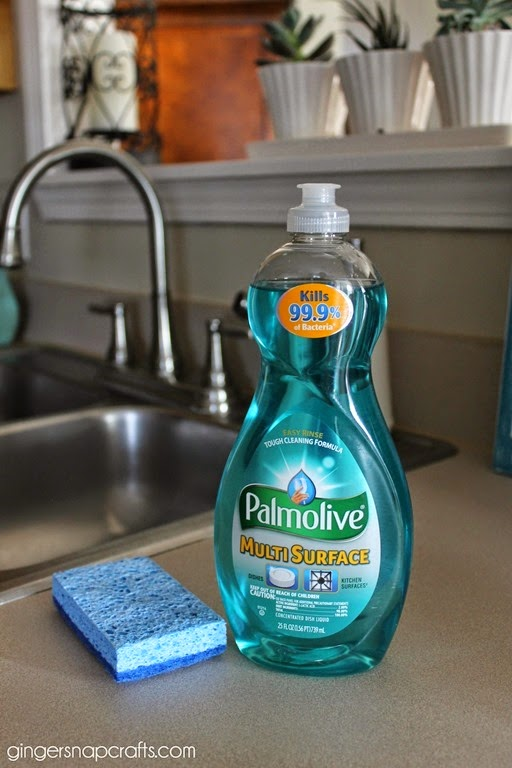 Palmolive Multi Surface Soap