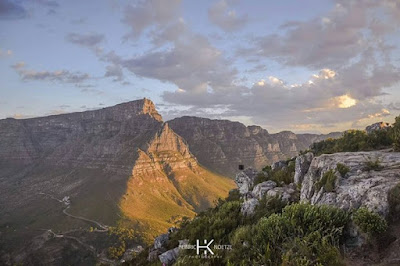 Midweek goodmorning mother city Keep warm have a great day lovecapetown Pic