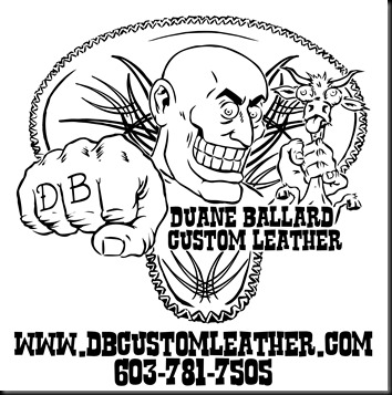 Duane Ballard Custom Leather