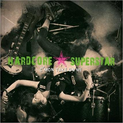 HardcoreSuperstar_CmonTakeOnMe