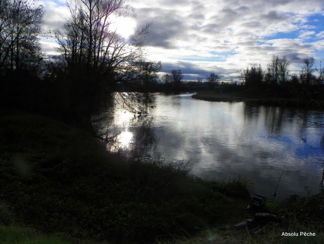 Loire au camping de Balbigny photo #938