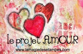 Projet amour petit