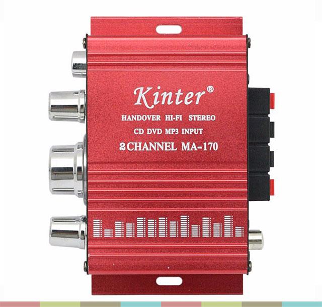 Kinter MA-170