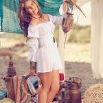 Fotos Melissa Giraldo Modelando Trajes De Baño Phax Swimwear Foto 150