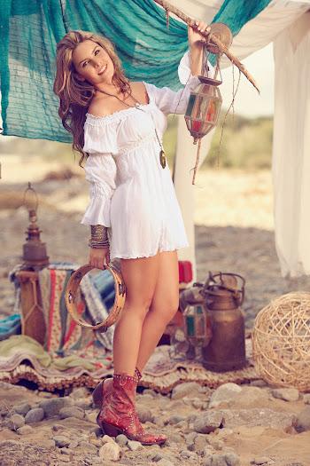 Melissa Giraldo Phax Swimwear Foto 150