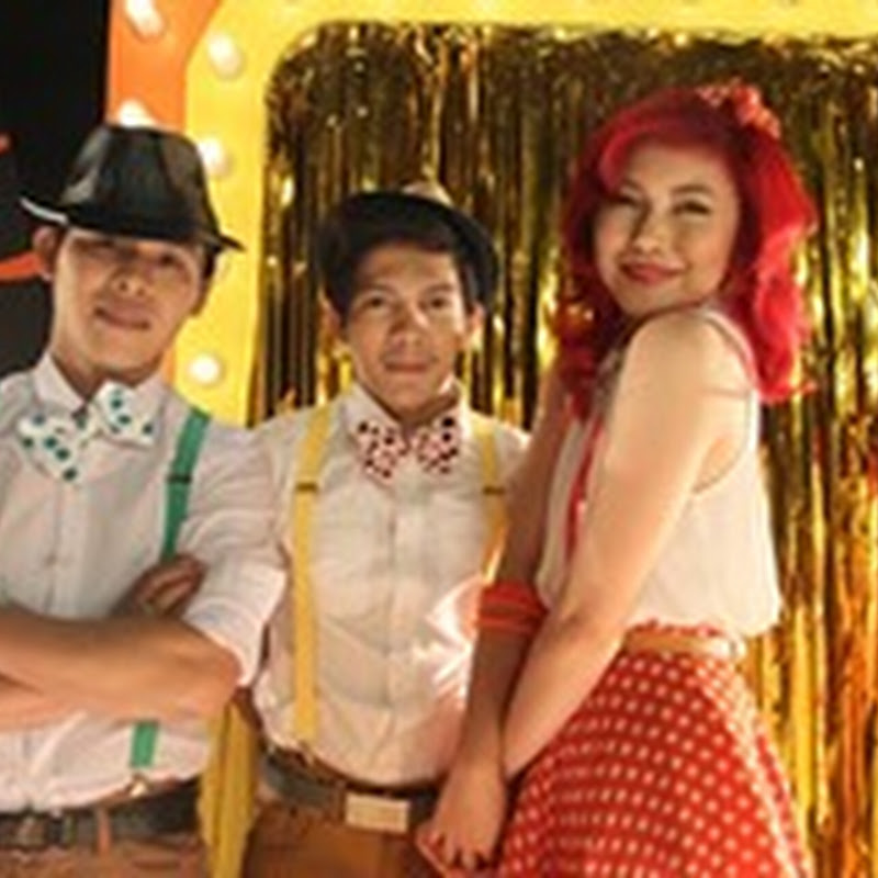 Asap 18 Launches ABS-CBN's Summer Station ID