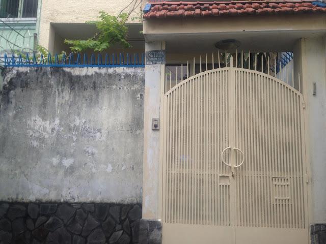 Bán nhà hẻm 482 hai sẹc Nơ Trang Long Quận Bình Thạnh 02