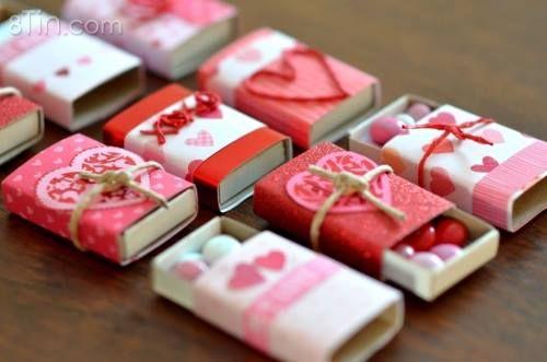 Valentine dần dần thôi cả nhà <3 đánh dấu lại vài ý