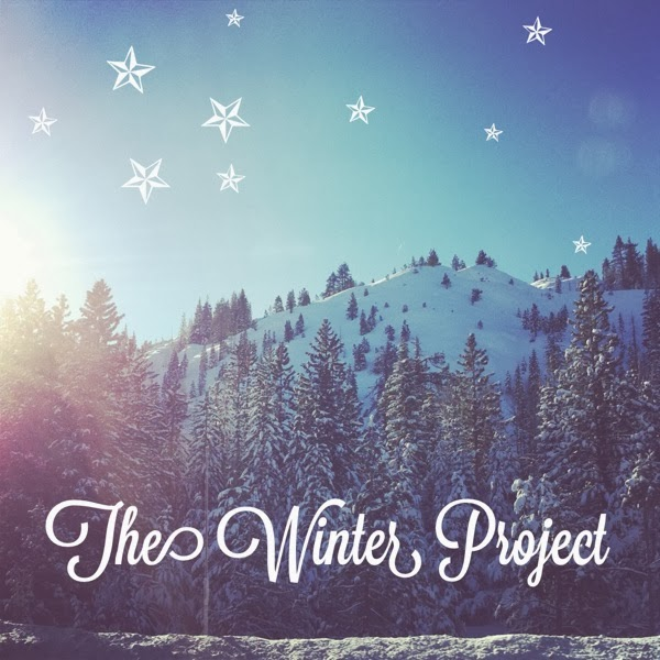the winter project