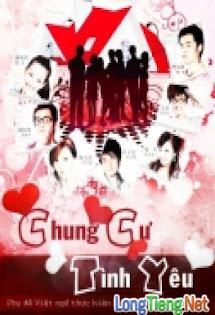 Chung Cư Tình Yêu - iPartment Season 1