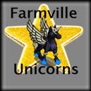 Farmville Unicorns