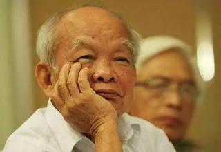 Nguyên Ngọc là một trong số ít nhà văn Việt Nam mà văn nghiệp không bị đứt đoạn bởi bất cứ lý do nào: chiến tranh, biến động thời cuộc, tuổi tác...
