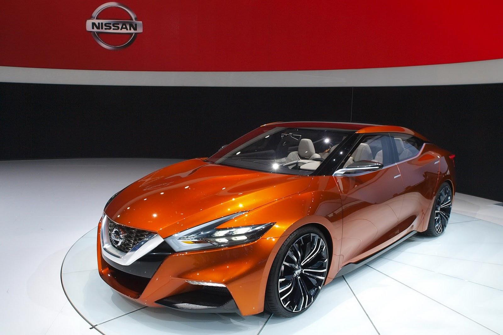 Next Nissan Maxima | SupraMKV - 2018 2019 New Toyota Supra ...