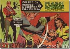 P00050 - Heroes Modernos Serie B