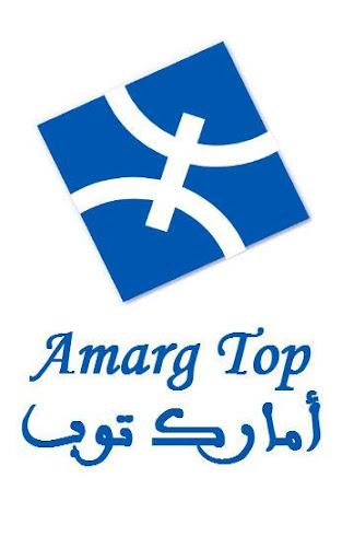 Amarg Top