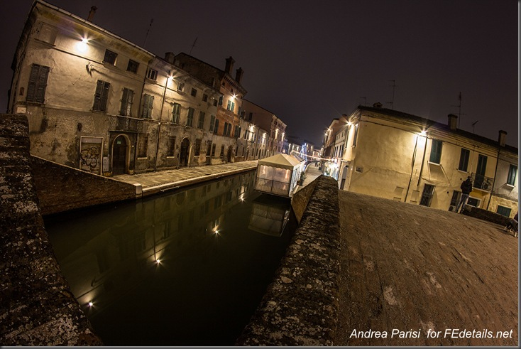 Andrea Parisi for FEdetails.net ( Comacchio 2 ), Comacchio, Ferrara, Emilia Romagna, Italy - Property and Copyrights of Andrea Parisi