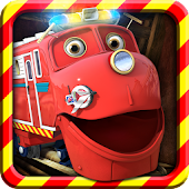 Chuggington Chug Patrol Book icon