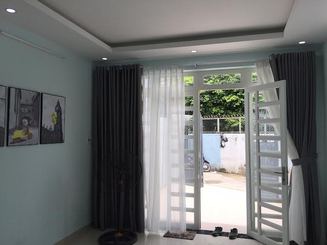 Bán nhà hẻm xe ô tô đường số 16 khu phố 1 Linh Xuân Thủ Đức 07