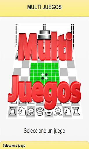 Multi Juegos Gratis