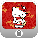 Chinese New Year Screen Lock icon