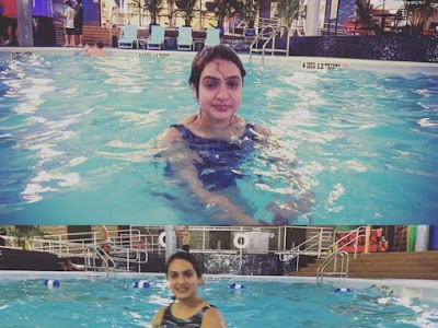 swimming marcopolo fun sunday funmood   Aaditi Agrawal AaditiAgrawal