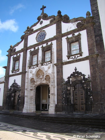 Obiective turistice Azore: Ponta Delgada