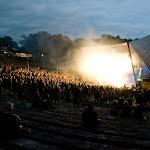 J.B.O. @ Rock Area Festival 2010