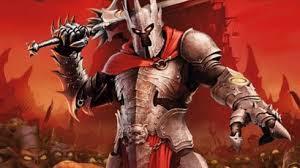 Lạc Vào Thế Giới Game  Overlord