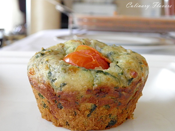 Spinach and Goat Cheese Muffins.JPG