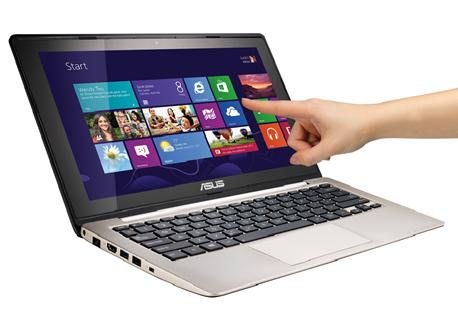 Daftar Laptop Touchscreen Windows 8 Harga Dibawah 5 Juta