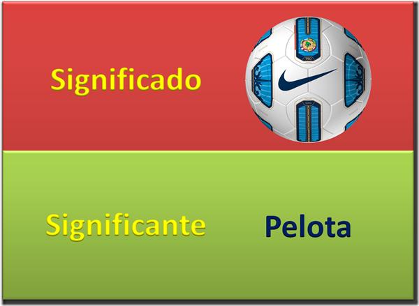 características del signo linguístico