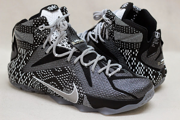 Fiddle Prelude Whirlpool  black history month | NIKE LEBRON - LeBron James Shoes - Part 3