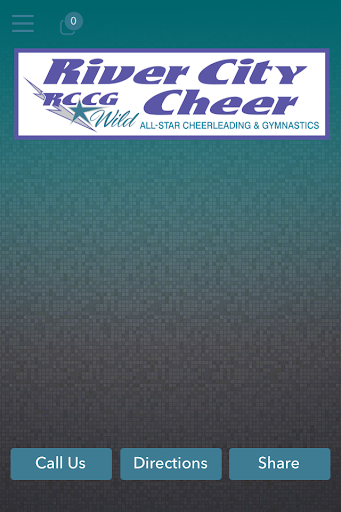 【免費運動App】River City Cheer & Gymnastics-APP點子