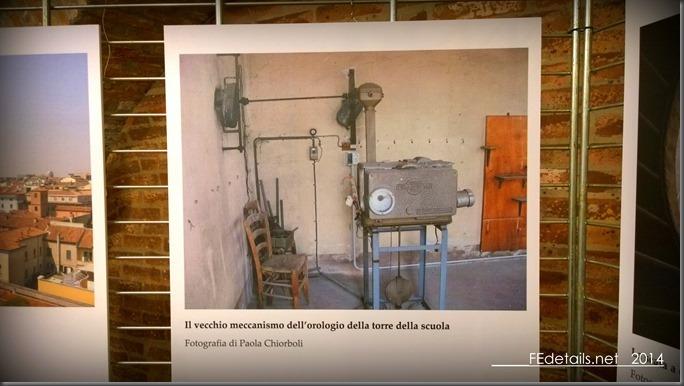 Mostra per gli ottant'anni di vita della scuola primaria Umberto I -Alda Costa a Ferrara, Foto2
