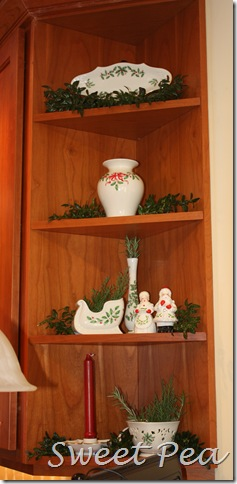 Shelves Right