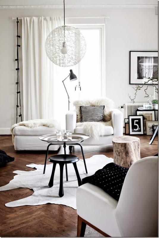 case e interni - arredo stile nordico scandinavo (2)
