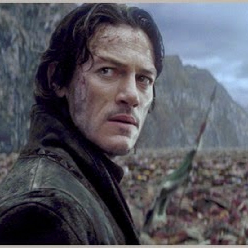 """Dracula Untold"" Teaser Trailer Revealed"