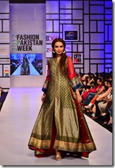 Pakistan's third fashion week FPW 3 201220