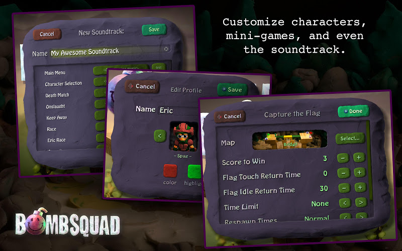 BombSquad Screenshot 17