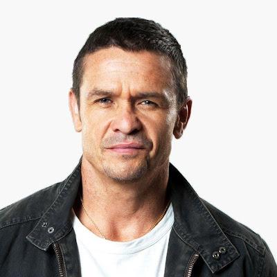 Catch Matt Nable in action in Channel 9's new thriller: Hyde Seek