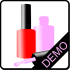 Nail Polish Cataloger Demo icon