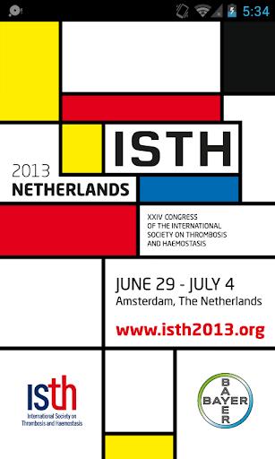 ISTH 2013