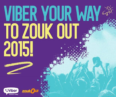Want to win tickets to ZoukOut Asias biggest music fest this weekend