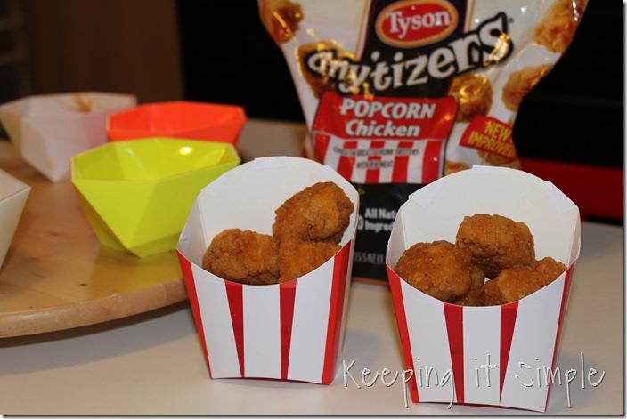 #ad Tyson Popcorn chicken (2)