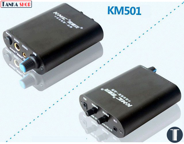 K-Mic KM501